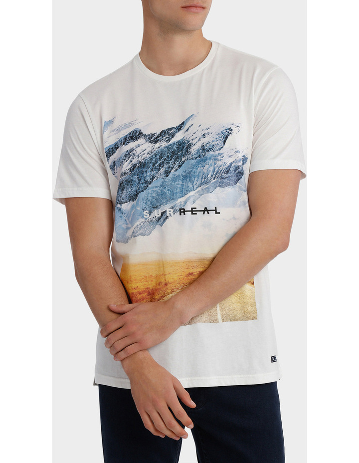 Nate Placement Tee image 1