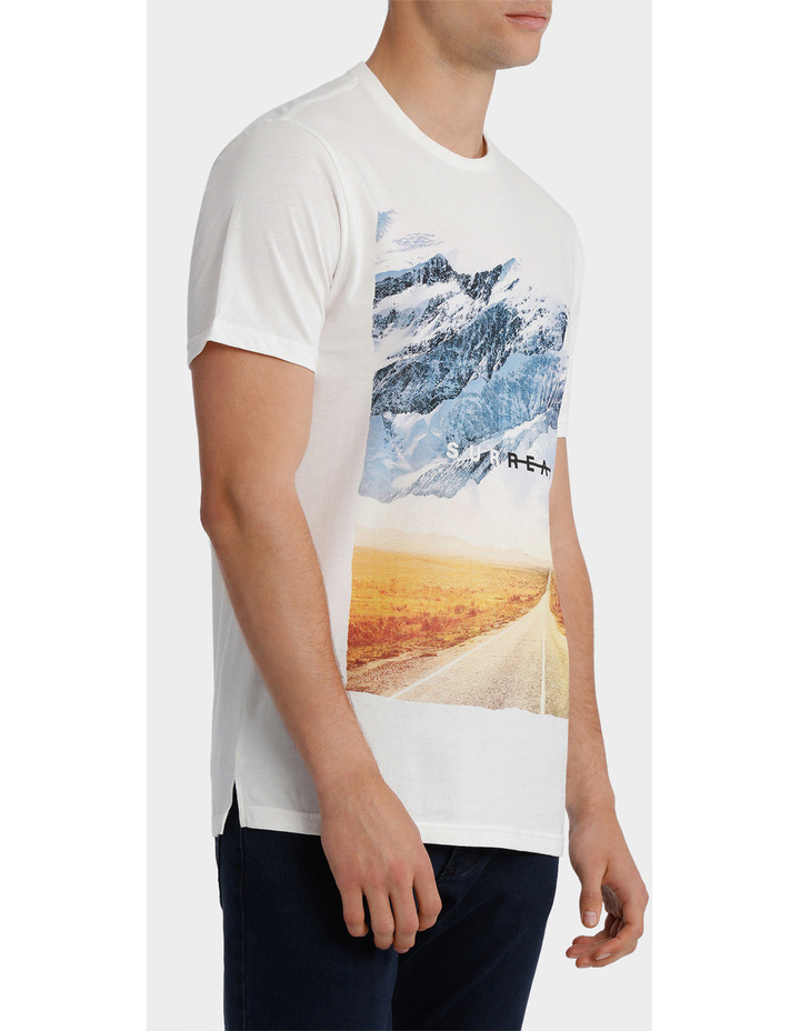Nate Placement Tee image 2