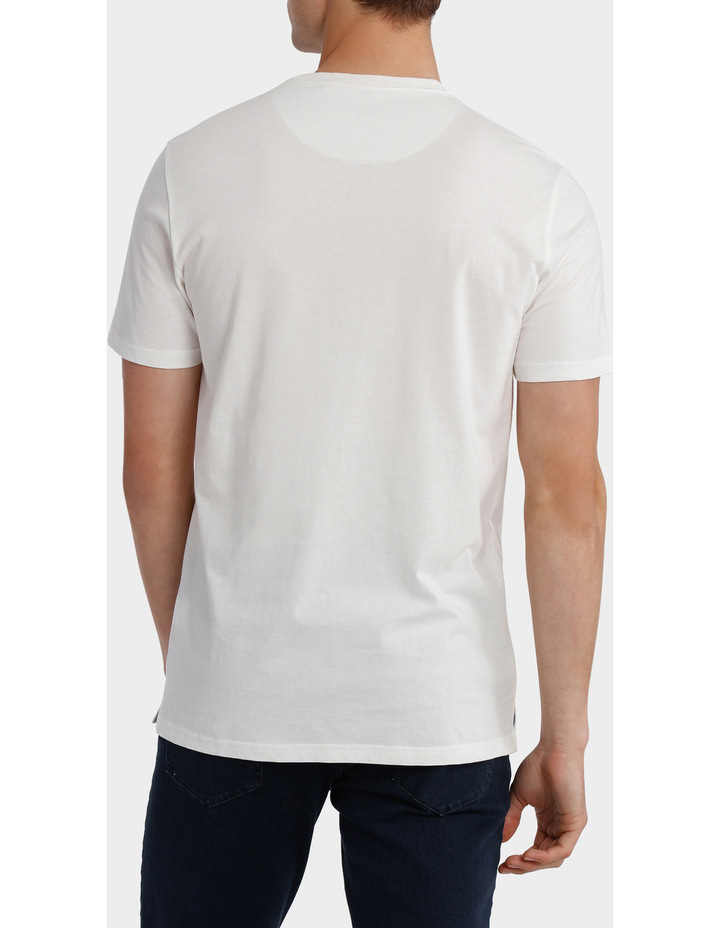 Nate Placement Tee image 3