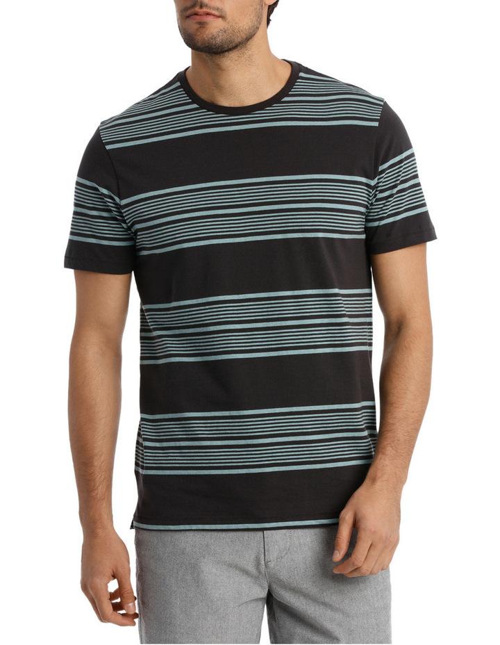 Ipanema Engineered Stripe Tee image 1