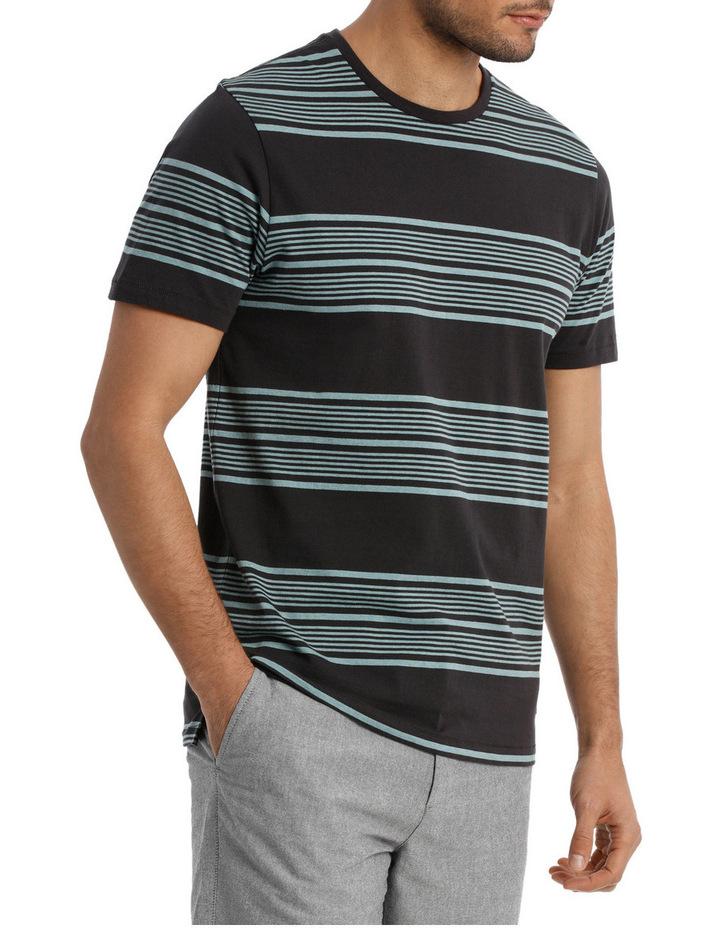 Ipanema Engineered Stripe Tee image 2