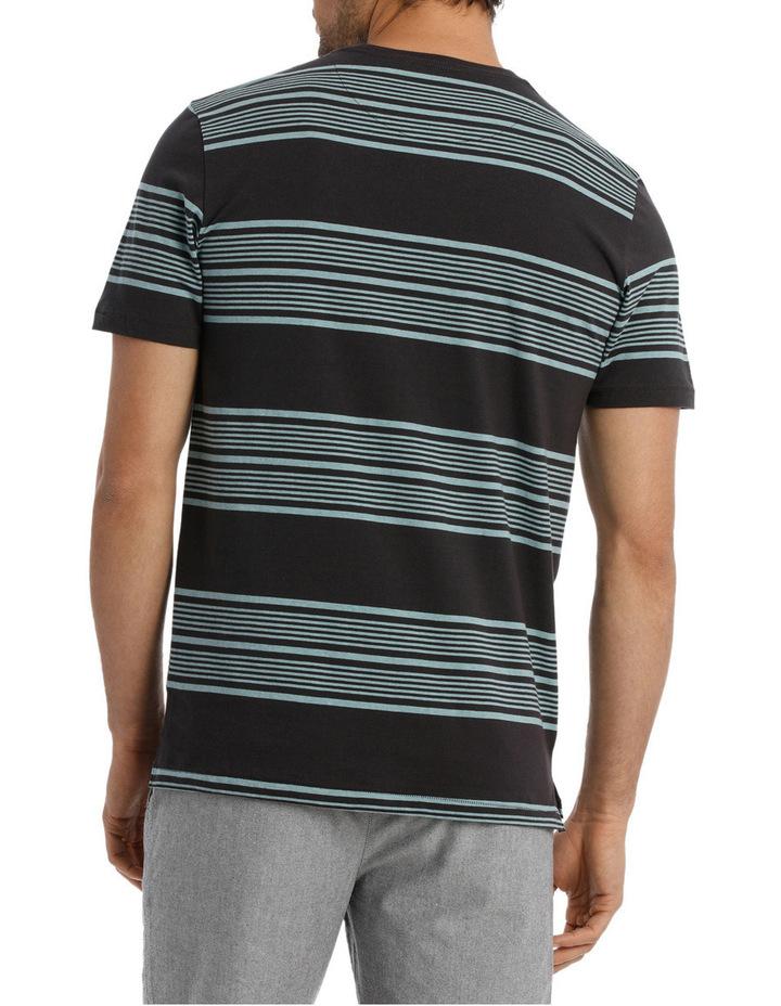 Ipanema Engineered Stripe Tee image 3