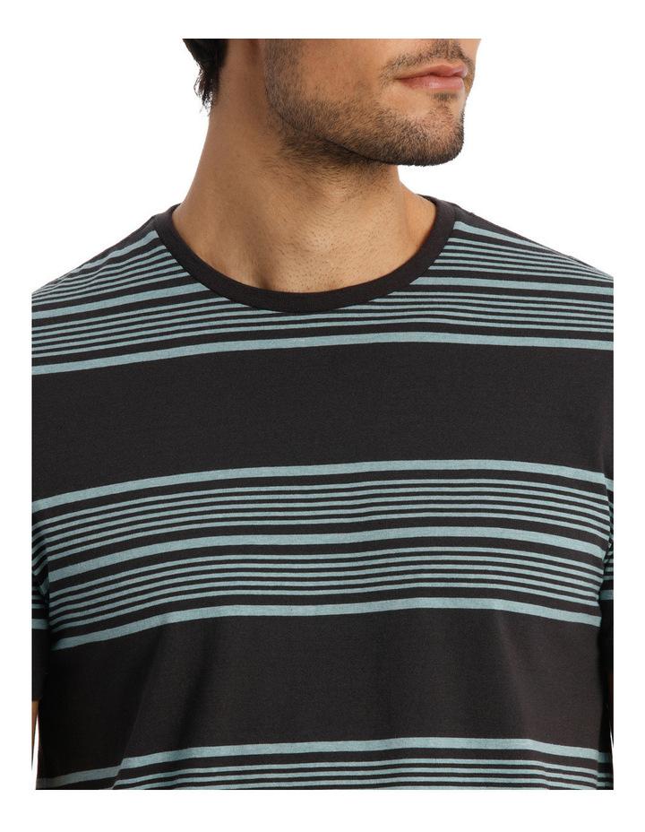 Ipanema Engineered Stripe Tee image 4