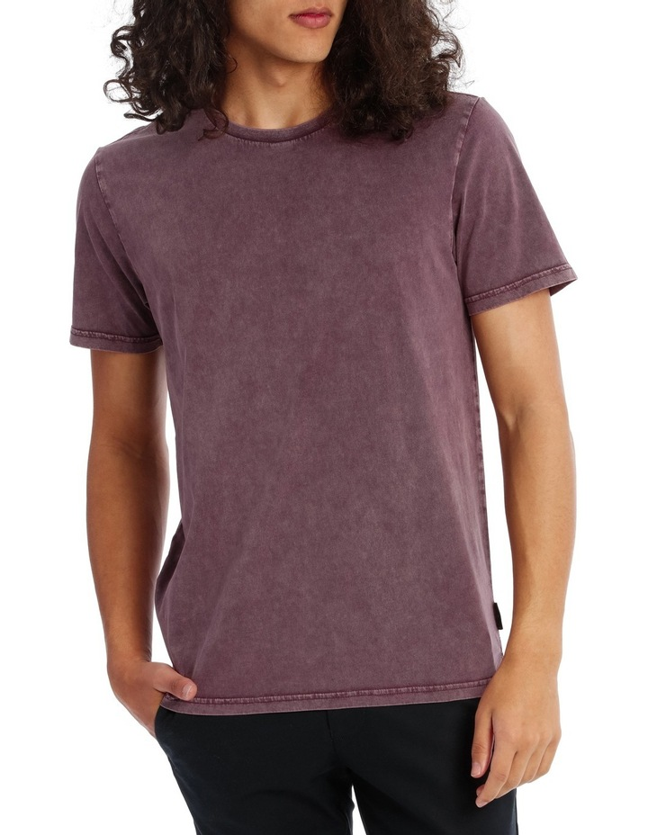 Queenss cliff Snow Wash Tee image 1