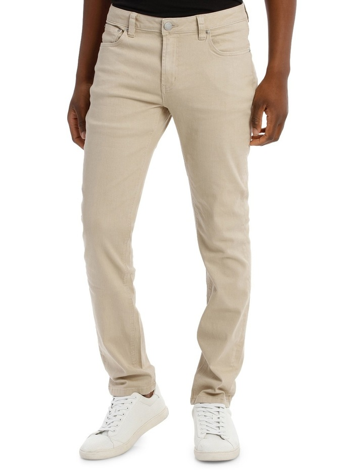 Logan 5 Pocket Pant image 1