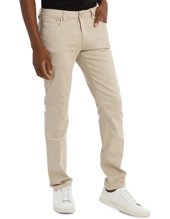 Logan 5 Pocket Pant image 2