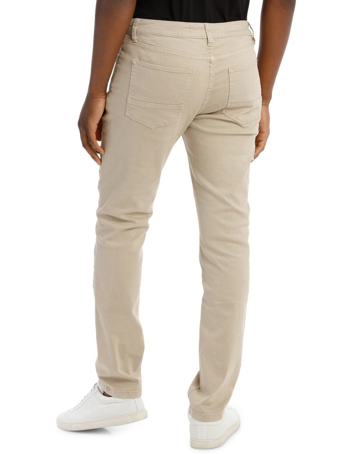 Logan 5 Pocket Pant image 3