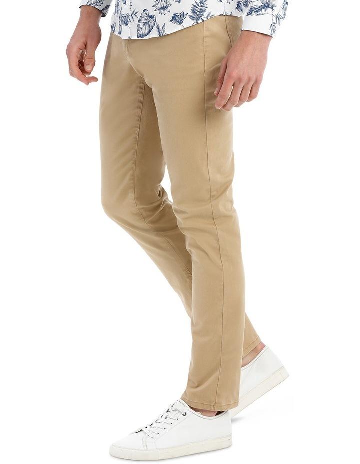 Ryan 5 Pocket Chino Pant image 2