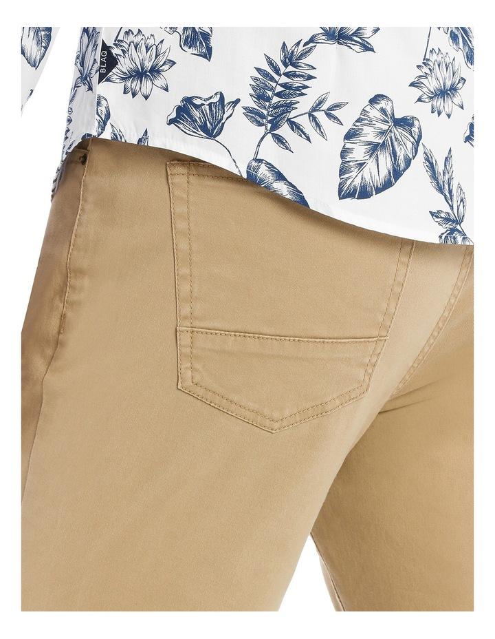 Ryan 5 Pocket Chino Pant image 4
