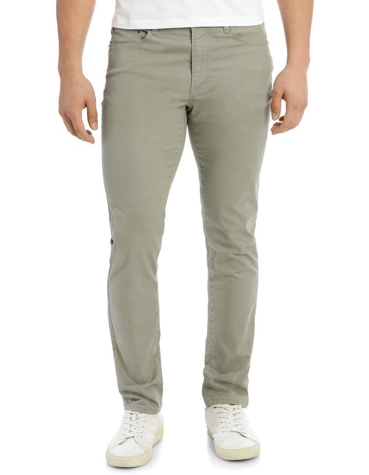 Ryan 5 Pocket Chino Pant image 1