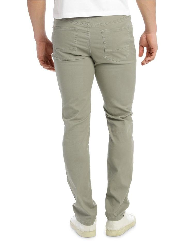 Ryan 5 Pocket Chino Pant image 3