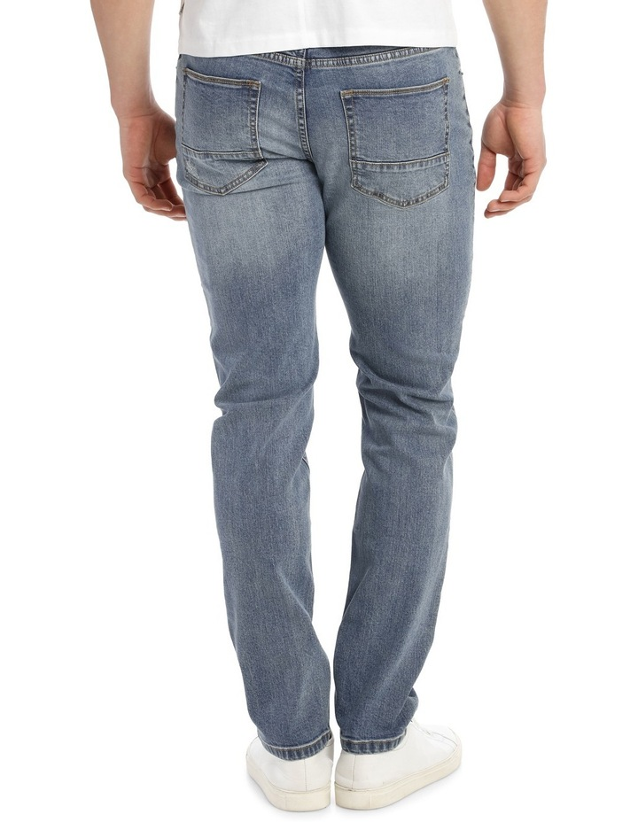 Slater Ripped Jean image 3