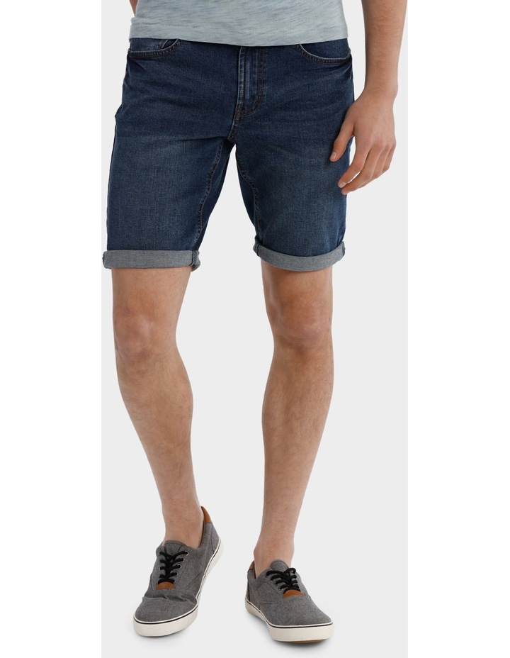 Dalgetty Denim Short image 1