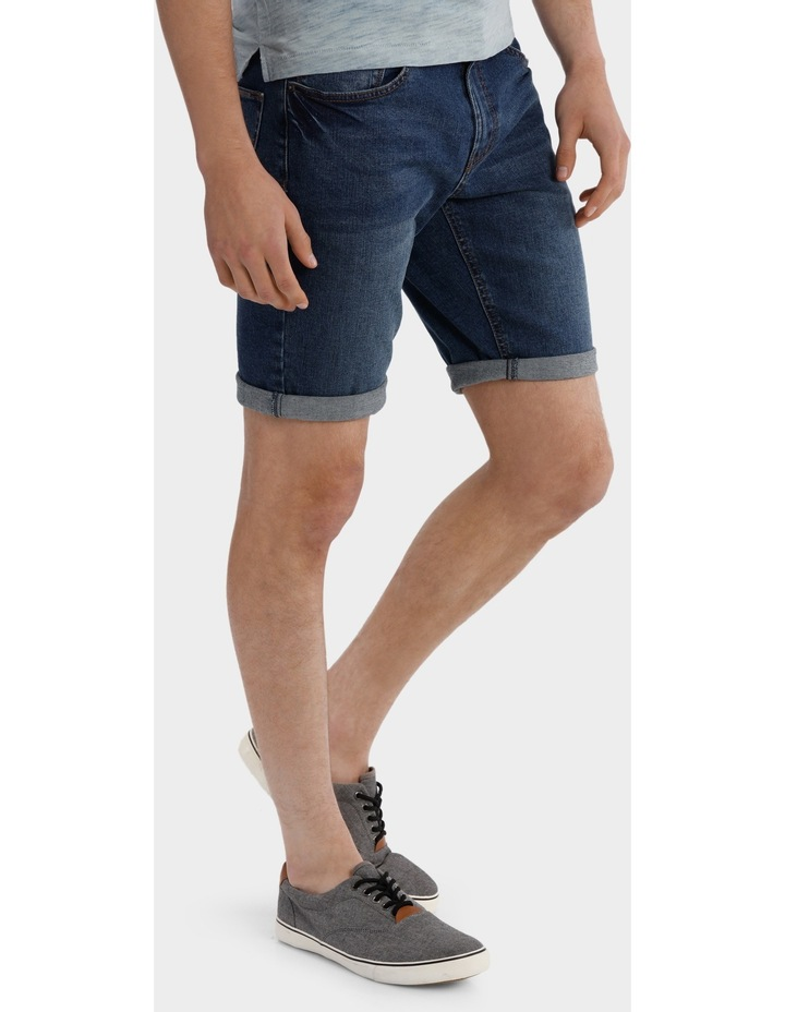 Dalgetty Denim Short image 2