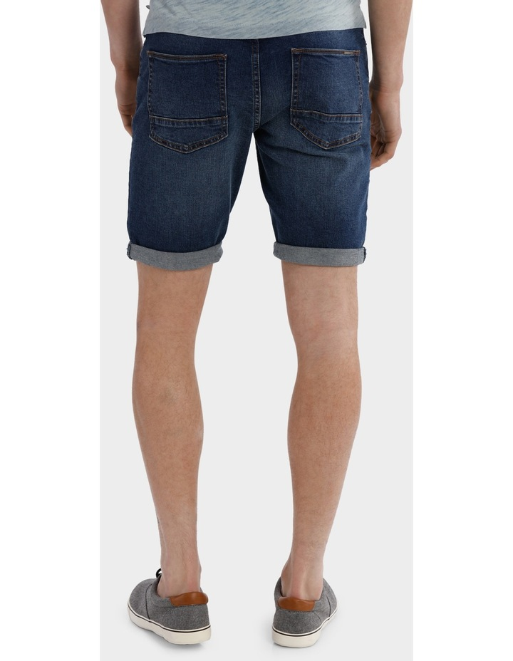 Dalgetty Denim Short image 3
