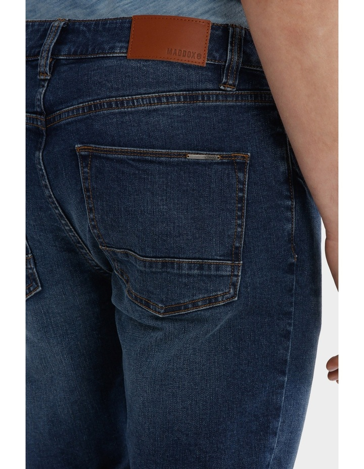 Dalgetty Denim Short image 4