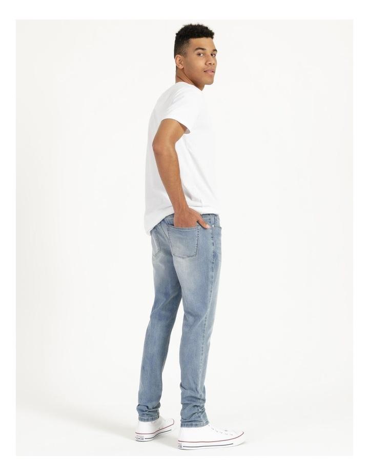 Zack 2 Skinny Jean image 5
