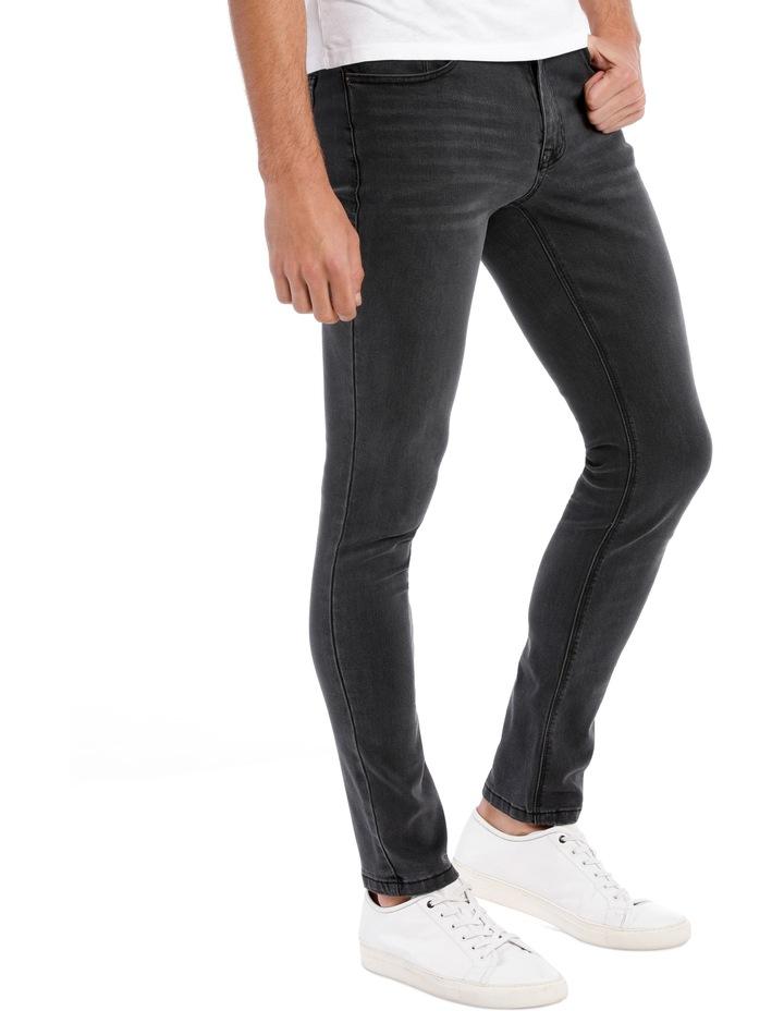 Zack 2 Skinny Jean image 2