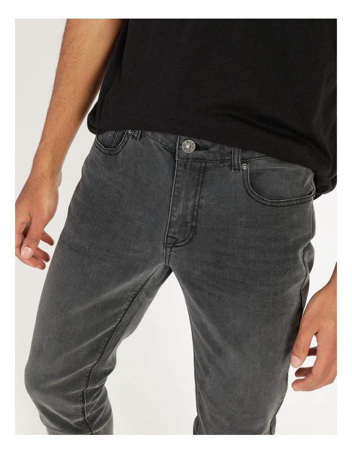 Zack 2 Skinny Jean image 6
