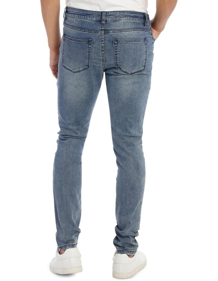 Zack 2 Skinny Jean image 3