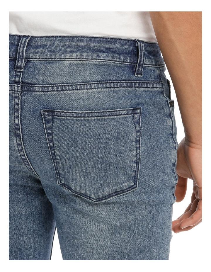 Zack 2 Skinny Jean image 4