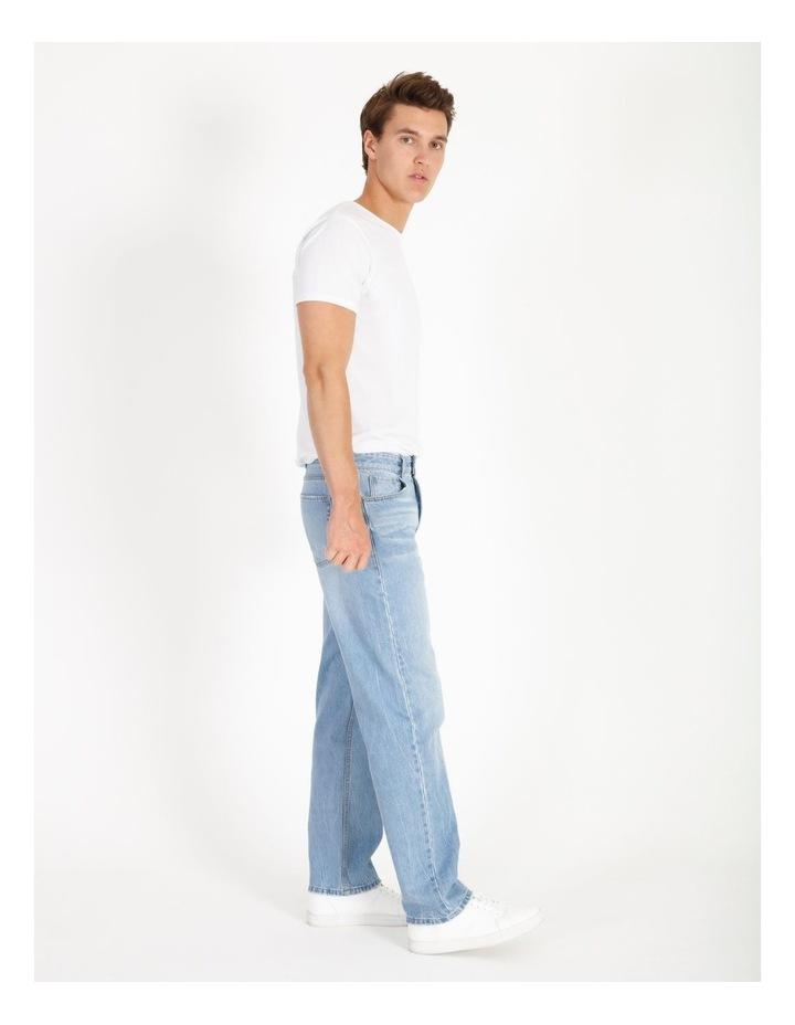 Nineties Straight Leg Jean image 2