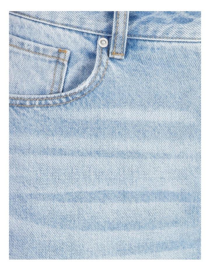 Nineties Straight Leg Jean image 5