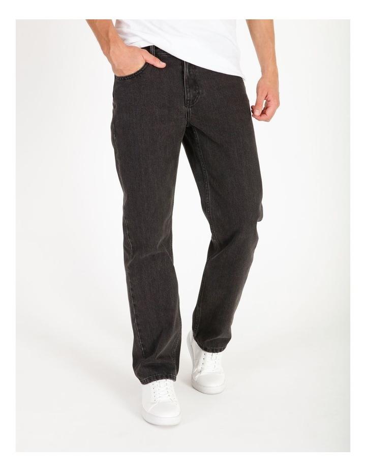 Nineties Straight Leg Jean image 1