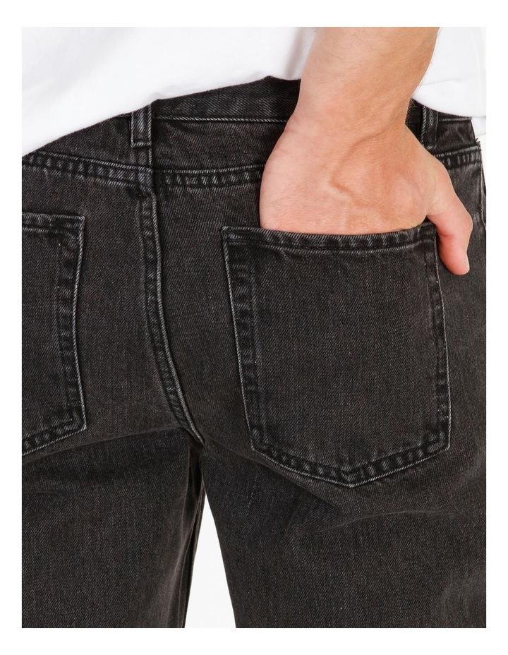 Nineties Straight Leg Jean image 4