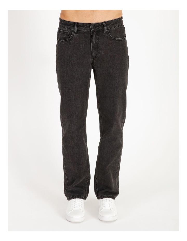Nineties Straight Leg Jean image 6