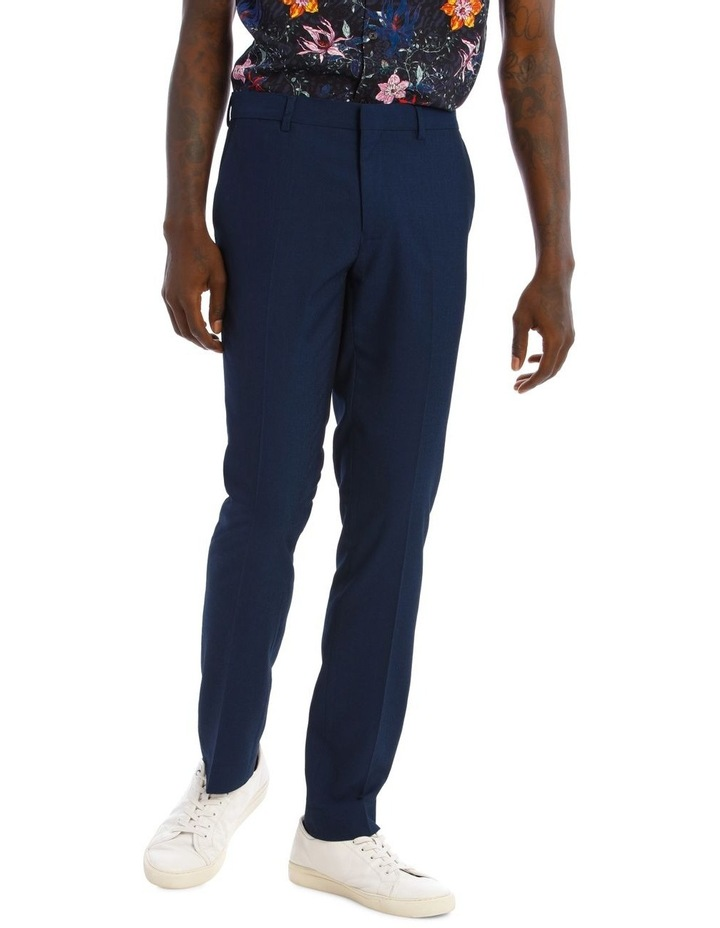 Cooper Skinny Suit Trouser image 1