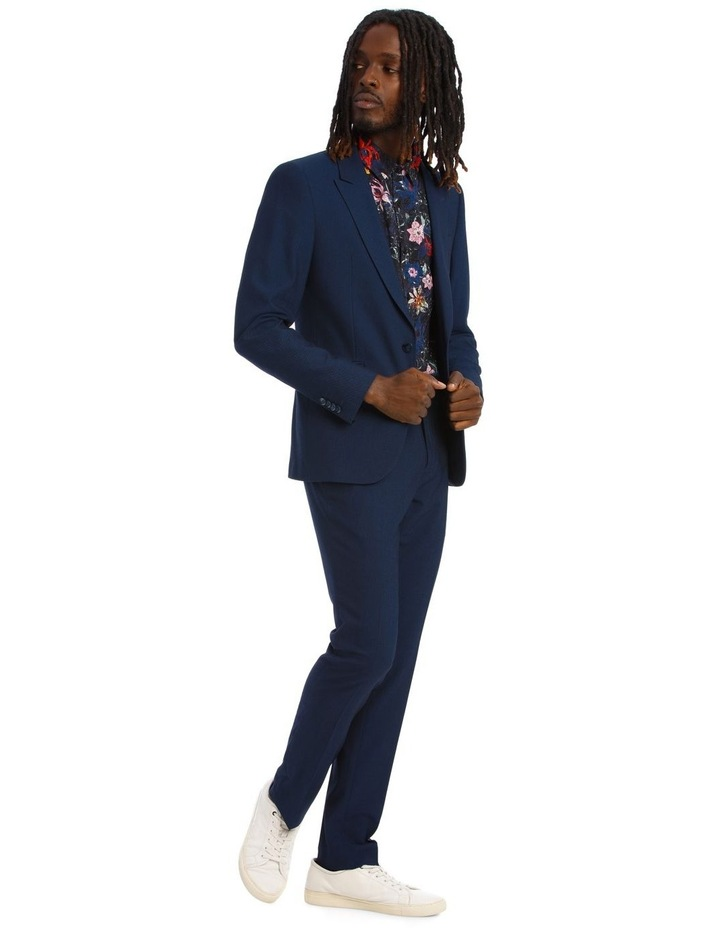 Cooper Skinny Suit Trouser image 2