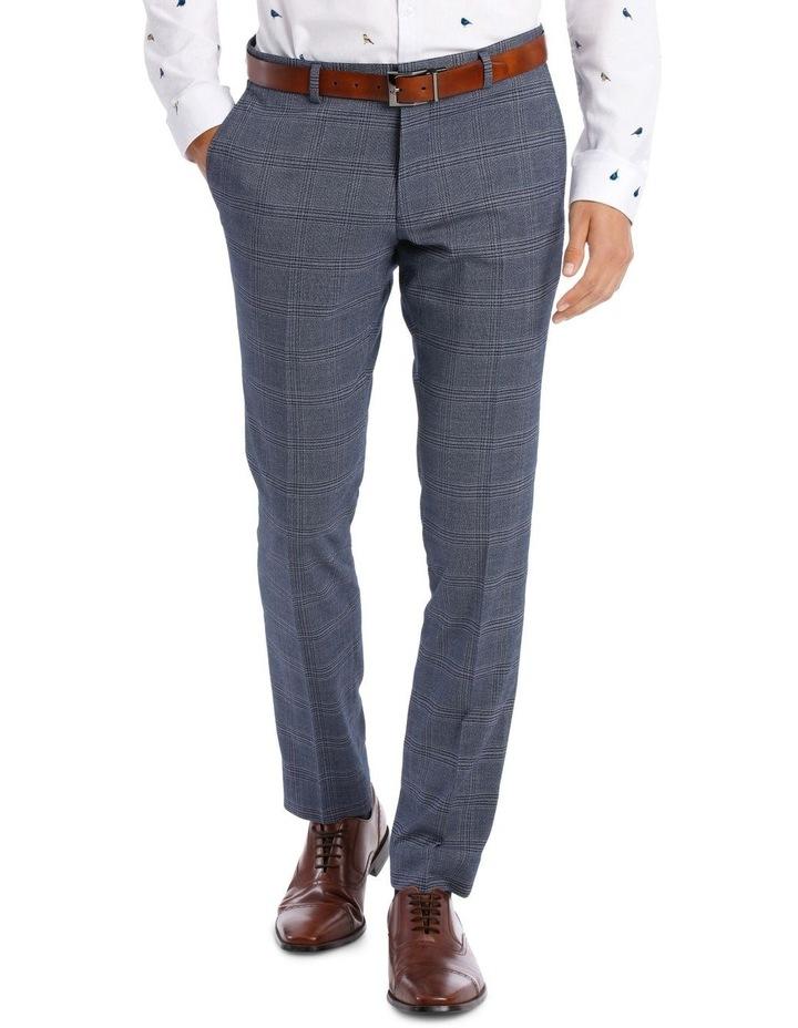 Tatum Skinny Suit Trouser image 1