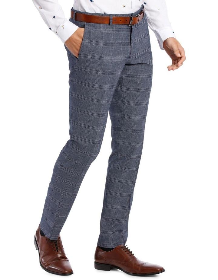 Tatum Skinny Suit Trouser image 2