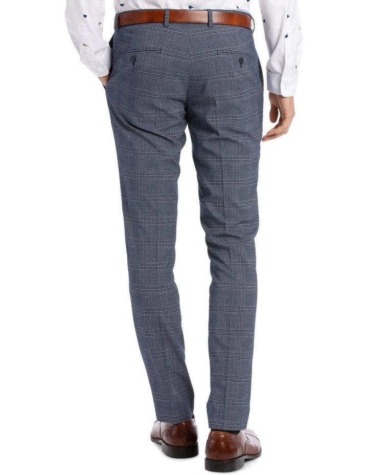 Tatum Skinny Suit Trouser image 3