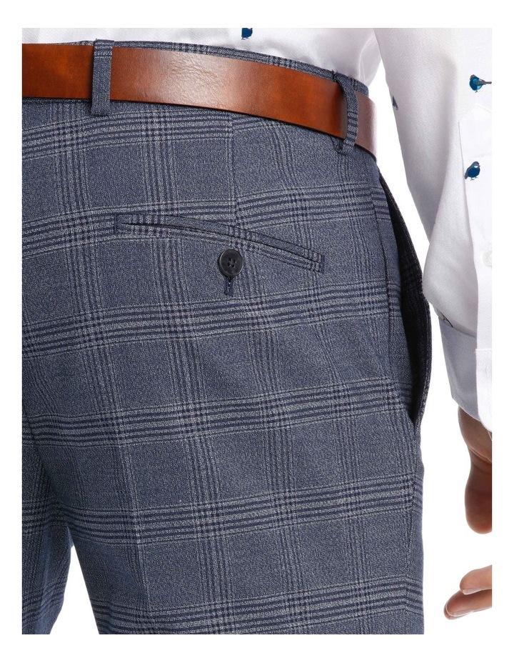 Tatum Skinny Suit Trouser image 4