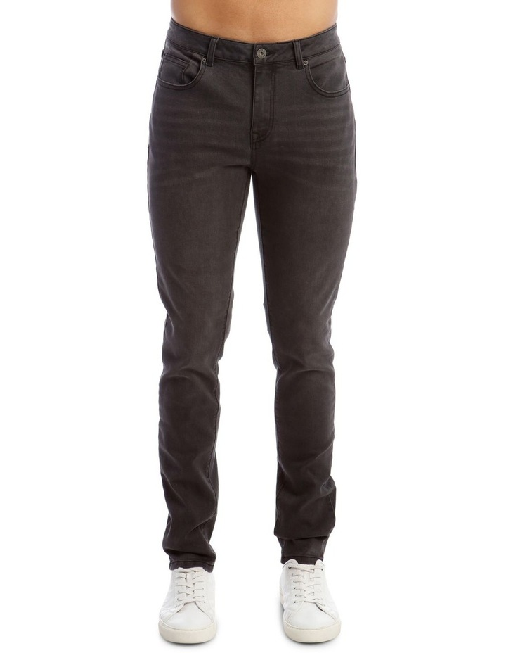 Ethan Slim Fit Jean image 5