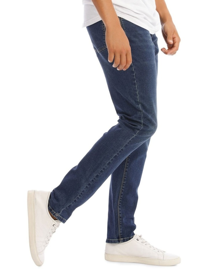 Ethan Slim Fit Jean image 3