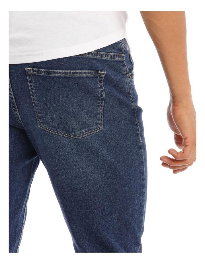 Ethan Slim Fit Jean image 6