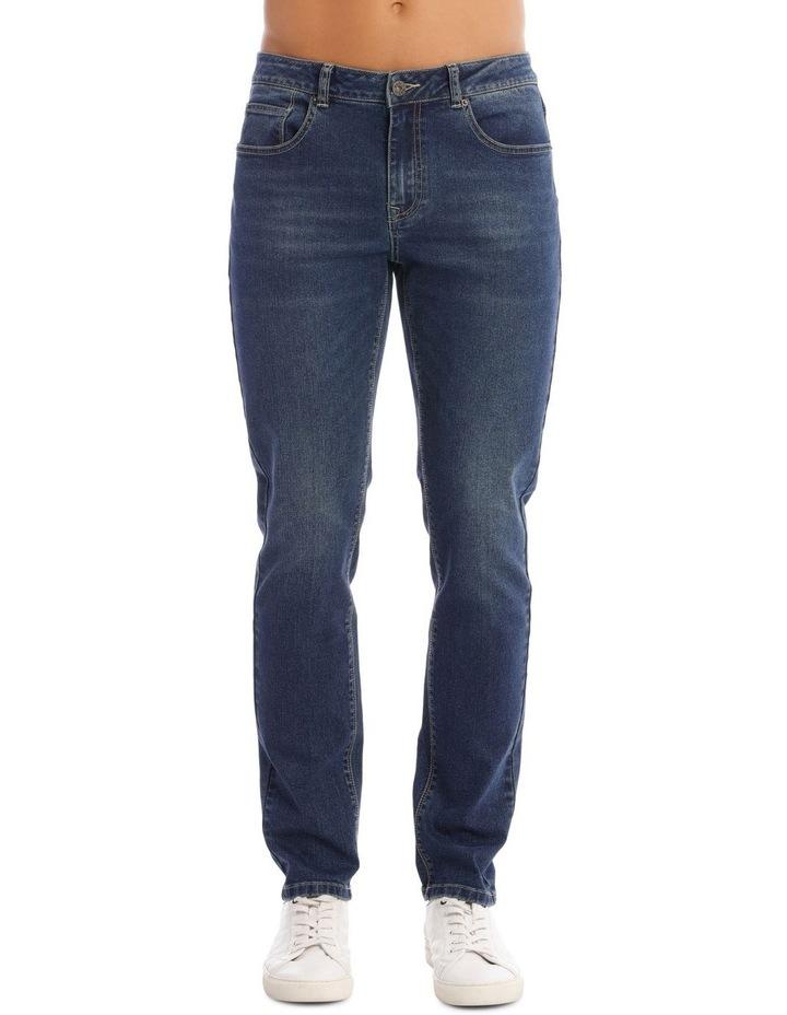 Ethan Slim Fit Jean image 7