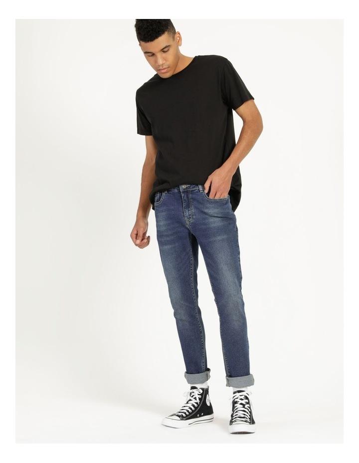 Zack Skinny Jean image 1