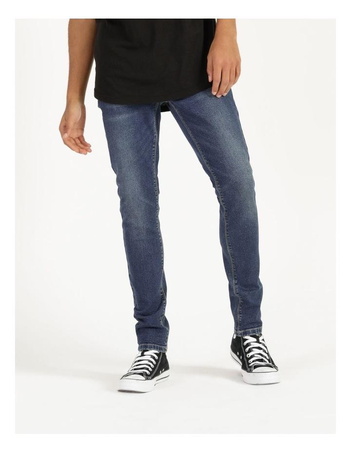 Zack Skinny Jean image 5