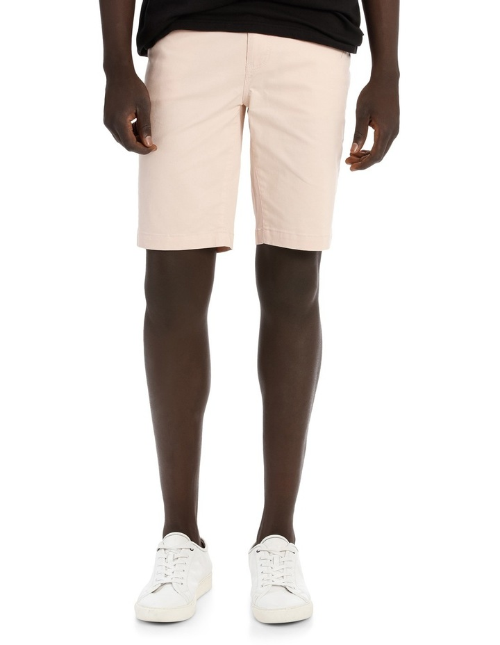 Noah 5 Pocket Chino Short image 1