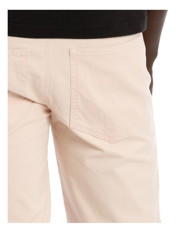 Noah 5 Pocket Chino Short image 4