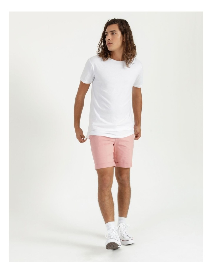 Stollery Chino Short Pink image 1