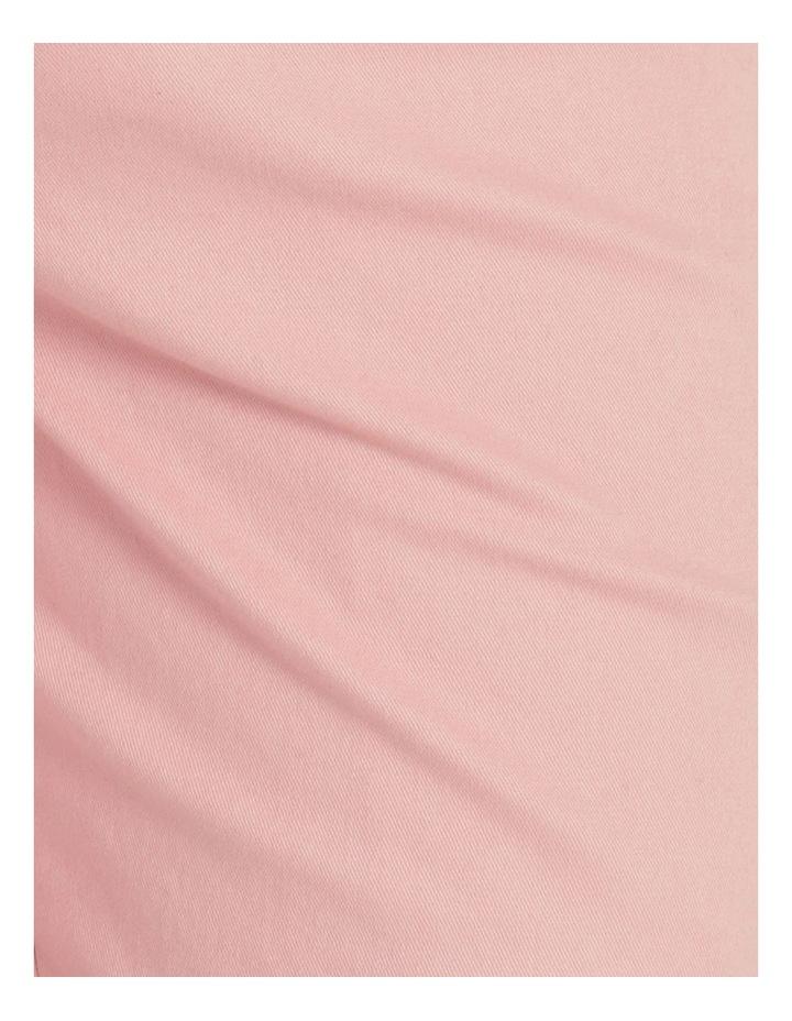 Stollery Chino Short Pink image 6