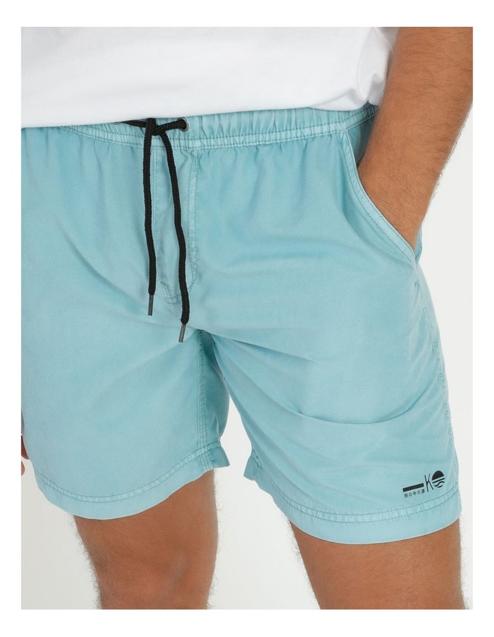 Duo Volley Short Light Blue image 5