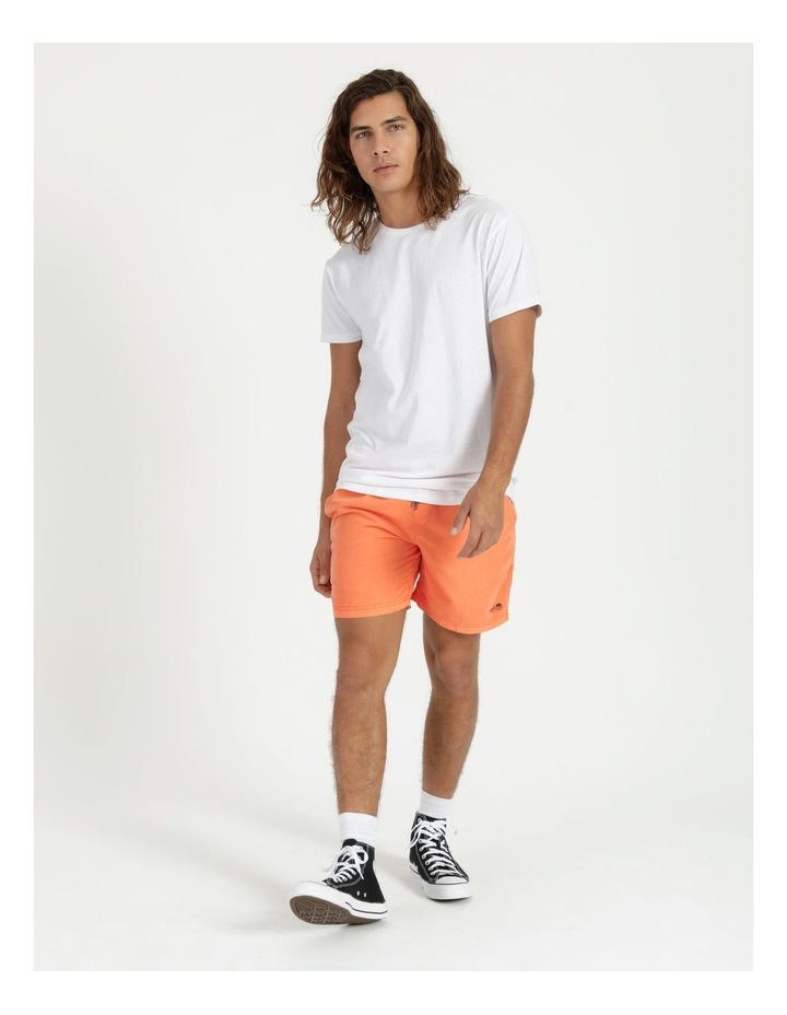 Duo Volley Short Orange image 1