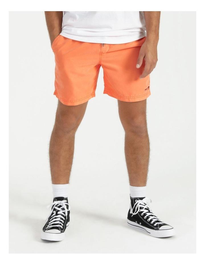 Duo Volley Short Orange image 2