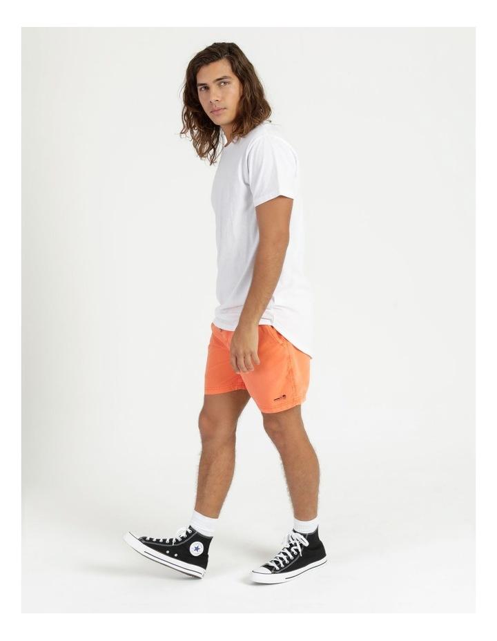 Duo Volley Short Orange image 3